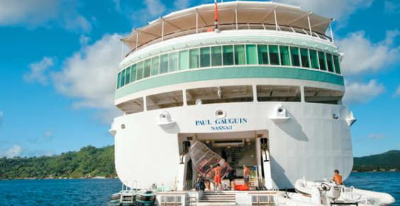 Paul Gauguin Cruises joins CLIA Australasia