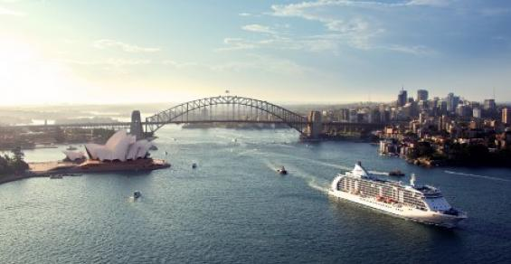 Regent's 2024 world cruise sells out in under three hours