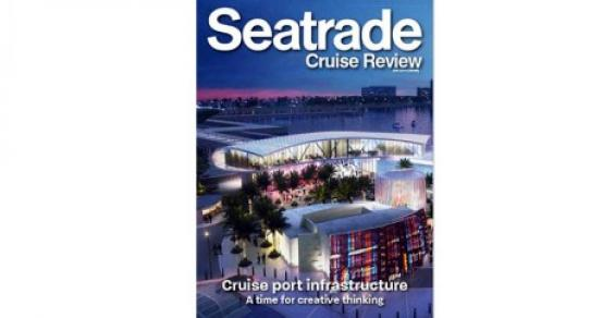 Call for creative thinking on port infrastructure, Gus Antorcha profiled and more