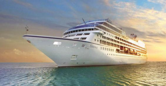 Oceania Cruises scores record bookings in Labor Day upgrade sale