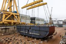 Ryndam keel laying.jpg
