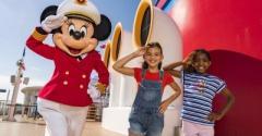 Capt. Minnie Mouse