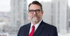 peter anderson, chief ethics & compliance officer, carnival corp