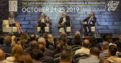 FCCA chair talk