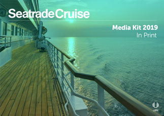 In print media pack Seatrade Cruise